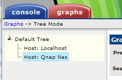 graph tree list